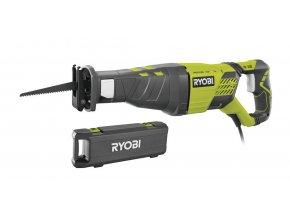 Elektrická šavlová pila Ryobi RRS1200-K 1200 W