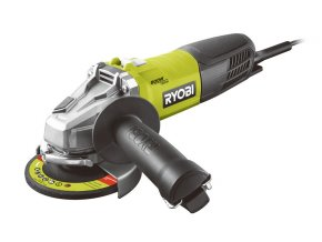 Elektrická úhlová bruska Ryobi RAG800-125G