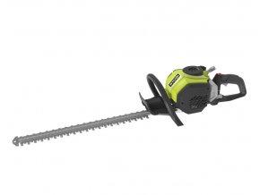 Benzínový plotostřih/nůžky na živý plot Ryobi RHT25X60RO
