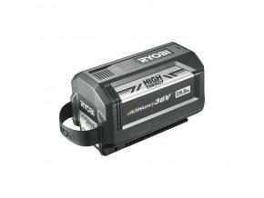 36 V baterie 9 Ah Ryobi RY36B90A