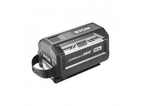 36 V baterie 6 Ah  Ryobi RY36B60A