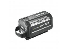 36 V baterie 12 Ah Ryobi RY36B12A