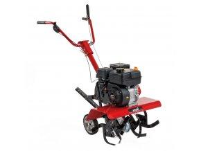 Benzínový kultivátor/rotavátor MTD T/330 M