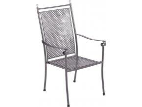 Zahradní židle Royal Garden Excelsior - tahokov
