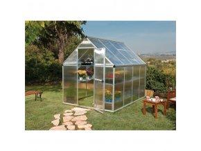 Zahradní skleník Palram multiline 6x8