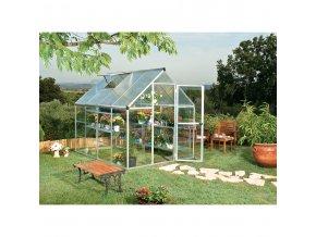 Zahradní skleník Palram hybrid 6x8
