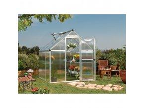 Zahradní skleník Palram multiline 6x6