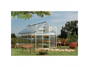 Zahradní skleník Palram multiline 6x10
