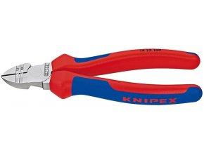 Boční odizolovací kleště Knipex 1425160 - 160 mm