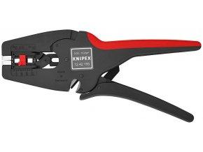 KNIPEX MultiStrip 10 Automatické odizolovací kleště 195 mm - 1242195