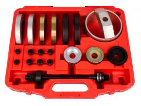 Stahovák pro montáž/demontáž ložisek kol (náboje) 62, 66 a 72mm - AHA42079