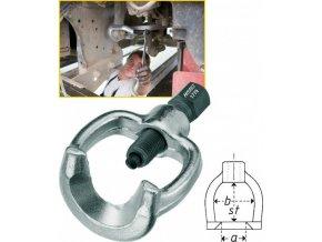 Stahovák kulového kloubu Hazet - HA136025 (1779-27)