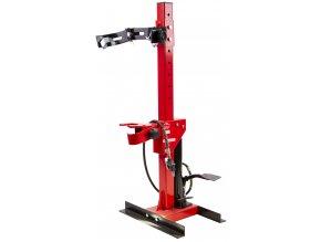 Stahovák pružin, hydraulický, 210-570 mm, zdvih 480 mm - TRK1500-5 | AHProfi