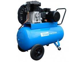 Olejový kompresor 580/10/100 EU - GU50073