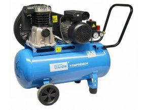 Olejový kompresor 335/10/50 - GU50097