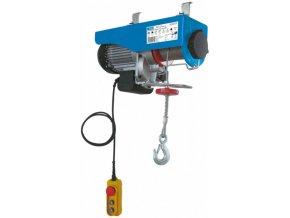 Elektrický lanový zvedákGSZ 500/1000 - GU01709