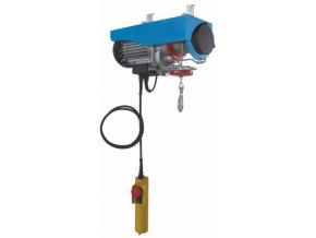 Elektrický lanový zvedák GSZ 125/250 - GU55051