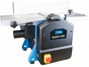 Hoblovka s protahem GADH 200 - GU55440