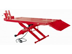 Pneumatický montážní zvedák na motocykl 600 kg - TRE64501