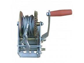 Ruční lanový naviják 1360 kg - TRT1301C