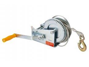 Ruční lanový naviják 1360 kg - HT680005