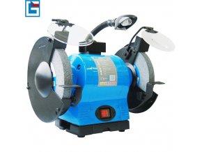 Stolní dvoukotoučová bruska GDS 200 L, 550 W - GU55122