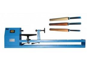 Soustruh na dřevo Typ 1000 - GU00501