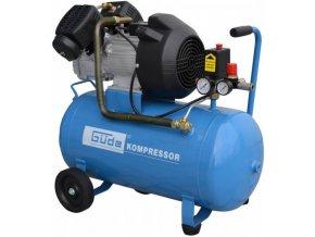 Olejový kompresor 401/10/50 - GU50108