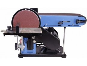 Pásová a talířová bruska GBTS 400 - GU55135