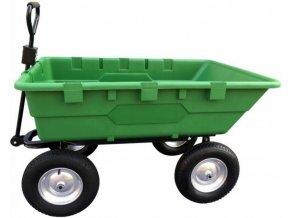 Zahradní vozík GGW 500 - GU94315