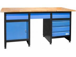 Dílenský stůl GW 6/1 XL - GU40480