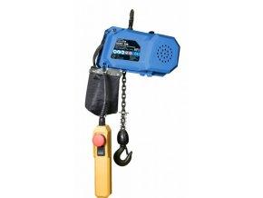 Elektrický kladkostroj GEKZ 300 - GU01707
