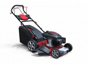 Motorová sekačka na trávu BIG WHEELER 514.5 R - GU95432