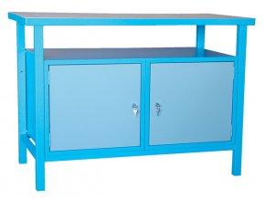 Pracovní stůl P 1200 TT - GU40924