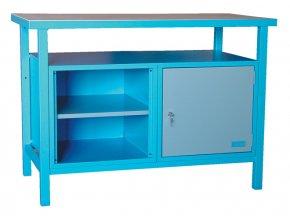 Pracovní stůl P 1200 T - GU40922