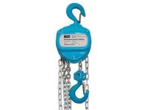 Řetězový kladkostroj 1000 kg - GU55103