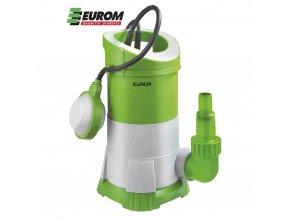 Ponorné čerpadlo EUROM Flow 250