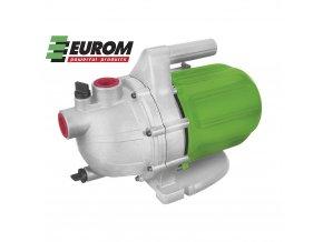 Zahradní čerpadlo EUROM Flow TP800P - proudové