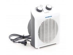Teplovzdušný ventilátor EUROM SAFE-T 2000