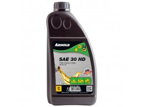 Arnold Motorový olej 1,0 l SAE30HD