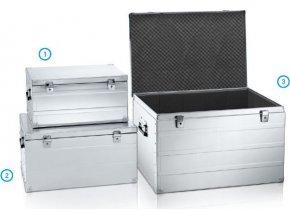 8036 prepravni box k405 490x380x255 mm