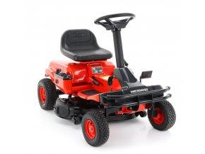 Akumulátorový zahradní traktor Weibang WB 76E AKU rider