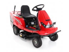 Akumulátorový zahradní traktor Weibang WB 81EC-A 18Ah AKU rider