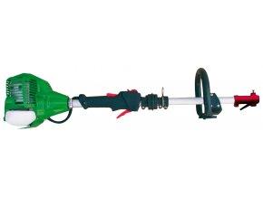 Benzinový multifunkční křovinořez ACTIVE Evolution 4,5