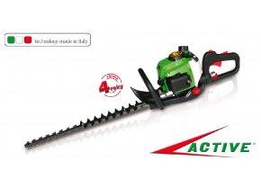 Benzinový plotostřih ACTIVE H24-600