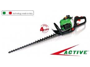 Benzinový plotostřih ACTIVE H24-750