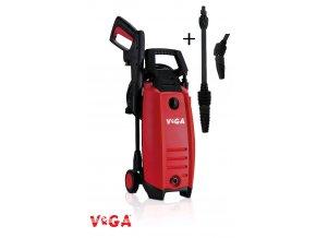 Tlaková myčka VeGA GT 7214 K