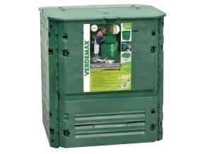 VERDEMAX kompostér 2893 400l