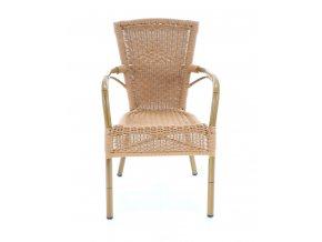 Zahradní židle AXEL
