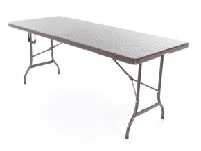 Zahradní stůl BARI - ratan